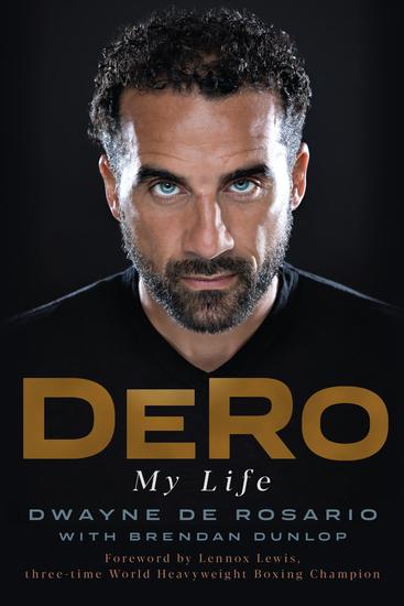 DeRo - My Life - cover