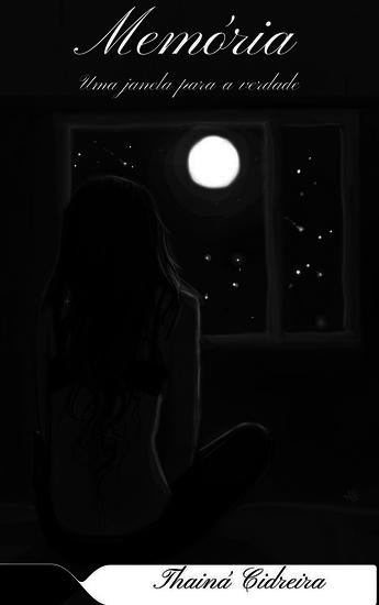 Memória - Uma janela para a verdade - cover