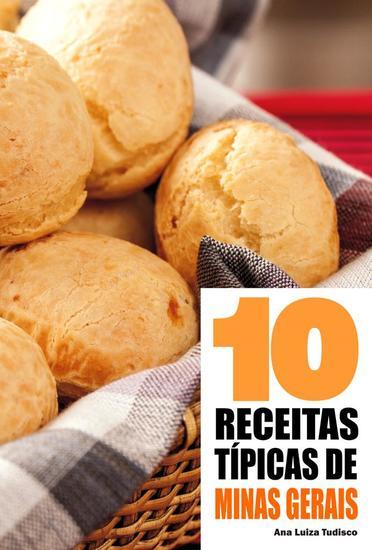 10 Receitas típicas de Minas Gerais - cover
