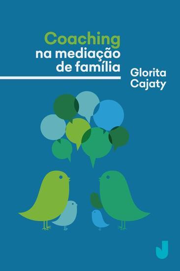 Coaching na mediação de família - cover