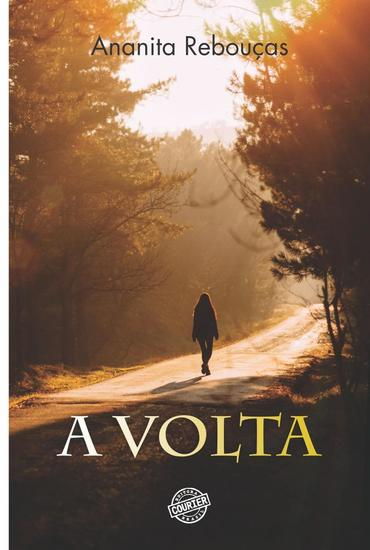 A Volta - cover