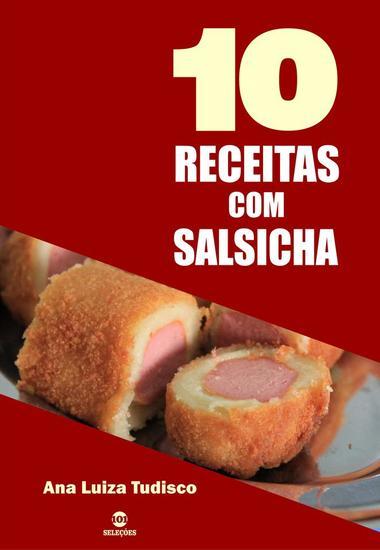 10 Receitas com salsicha - cover