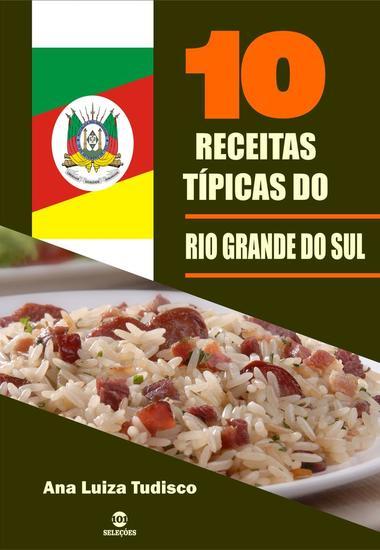10 Receitas típicas do Rio Grande do Sul - cover