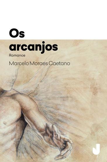 Os Arcanjos - cover