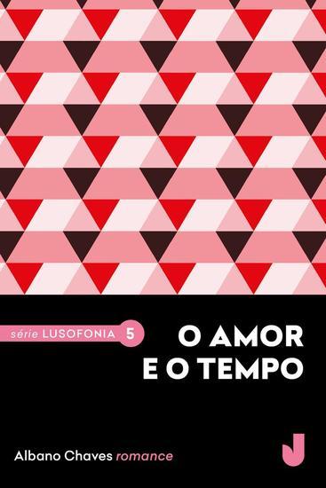 O Amor e o tempo - cover