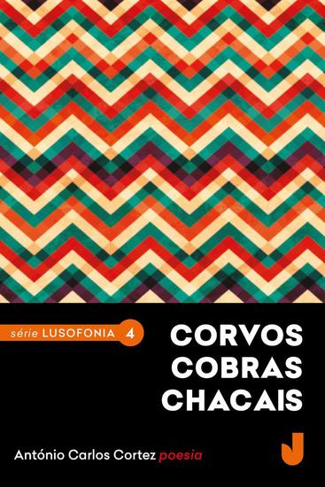 Corvos cobras chacais - cover