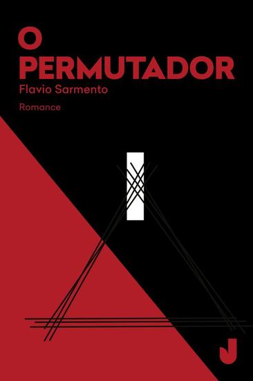 O Permutador - cover