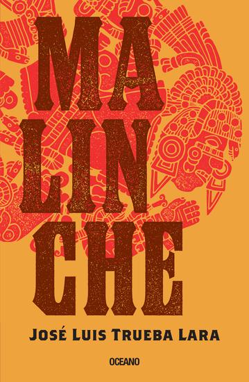 Malinche - cover