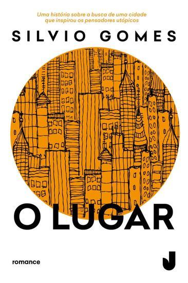 O Lugar - cover
