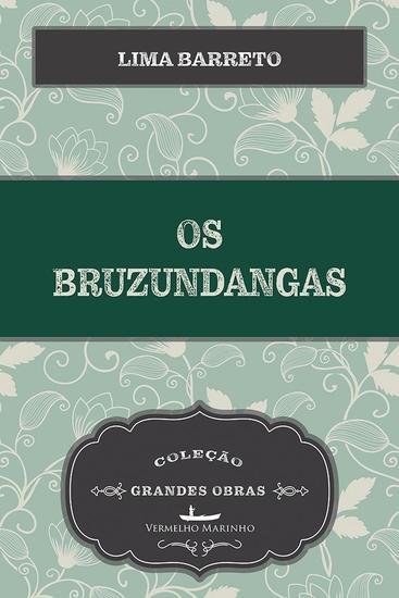 Os Bruzundangas - cover