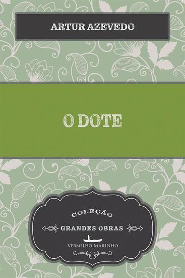 O Dote - cover