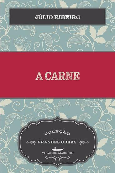 A Carne - cover