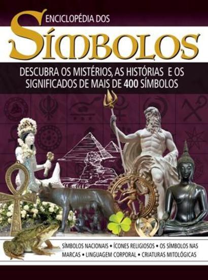 Enciclopédia dos Símbolos - cover