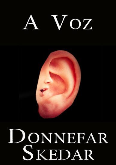 A Voz - cover