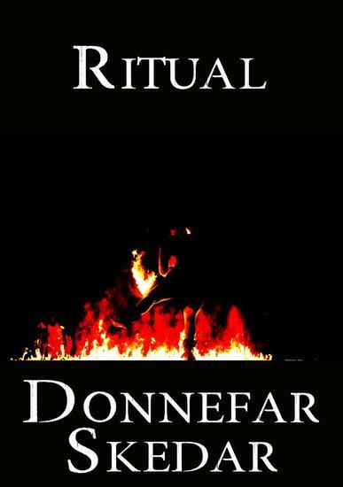 Ritual - cover