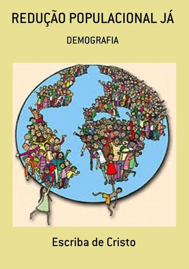 Redução populacional já - demografia - cover