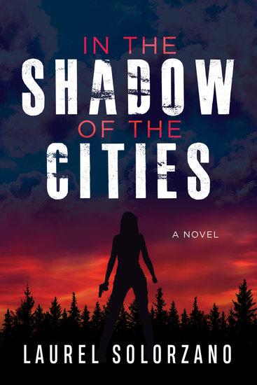 In the Shadow of the Cities A Novel - cover