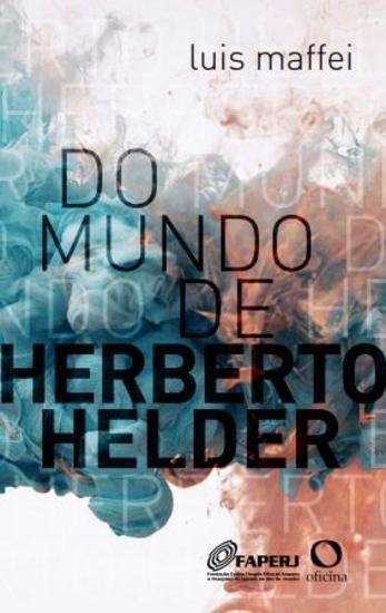 Do mundo de Herberto Helder - cover