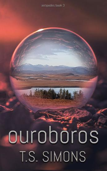 Ouroboros - cover