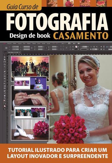 Guia Curso de Fotografia (Design de Book) - Guia Curso de Fotografia - cover