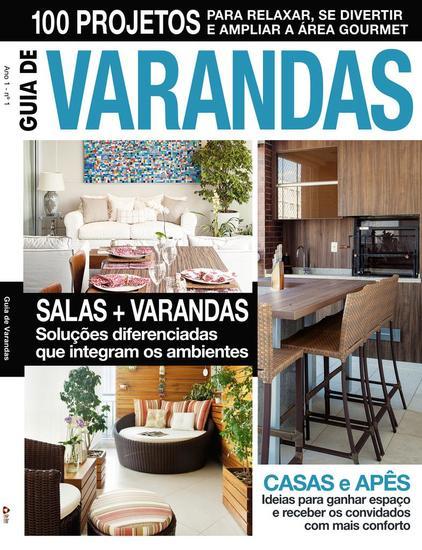 Guia de Varandas - Guia de Varandas - cover