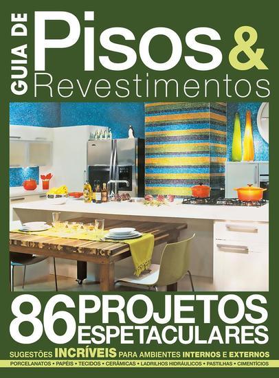 Guia de Pisos & Revestimentos - Guia de Pisos & Revestimentos - cover