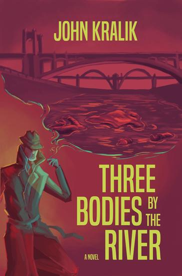 Three Bodies by the River - cover