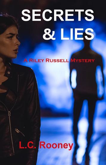 Secrets & Lies - cover