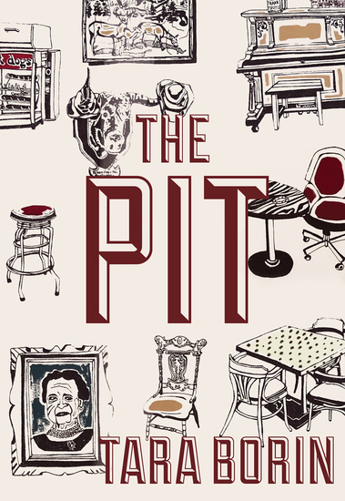 The Pit - cover