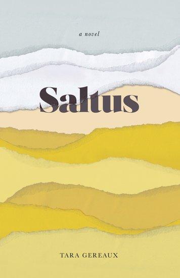 Saltus - cover