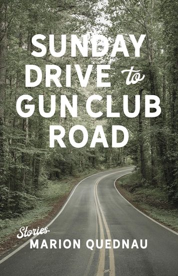 Sunday Drive to Gun Club Road - cover