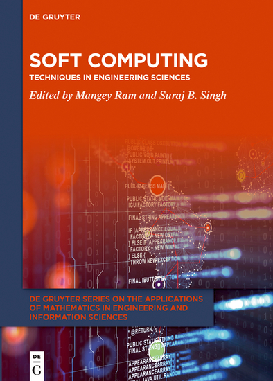 Soft Computing - Techniques in Engineering Sciences - cover