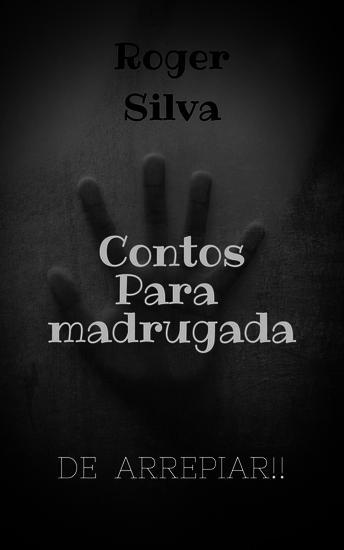Contos Para Madrugada - cover