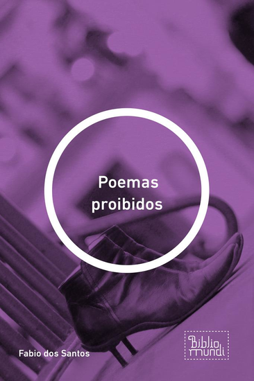 Poemas proibidos - cover