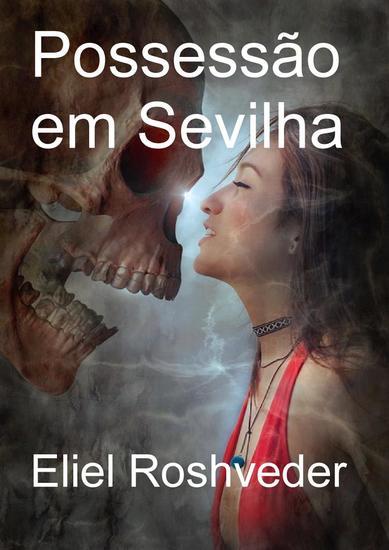 Possessão em Sevilha - cover