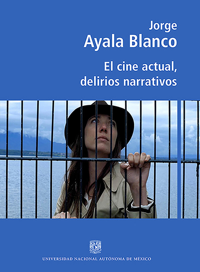 El cine actual delirios narrativos - cover