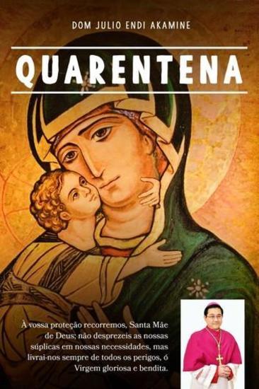 Quarentena II - Cuidar e Ser - cover