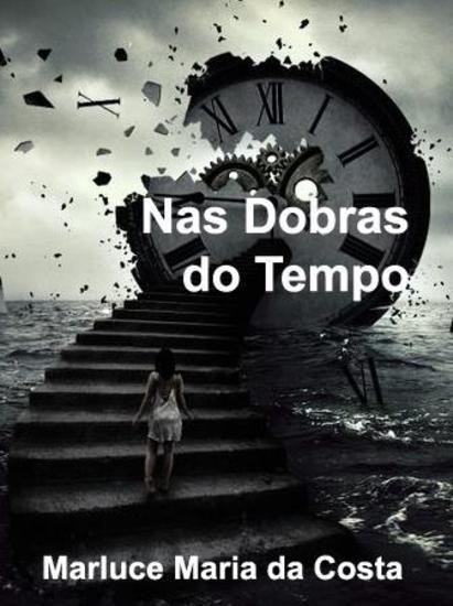 Nas Dobras do Tempo - cover
