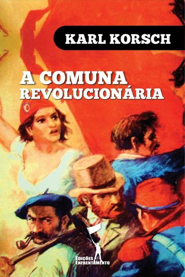 A Comuna Revolucionária - cover