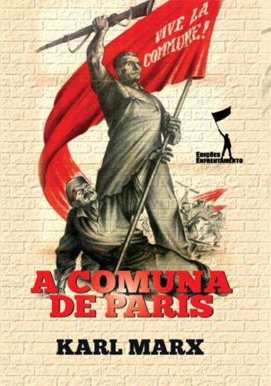 A Comuna de Paris (Com notas) - cover