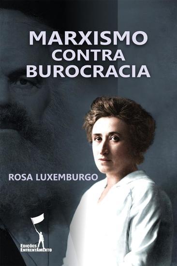 Marxismo Contra Burocracia - cover