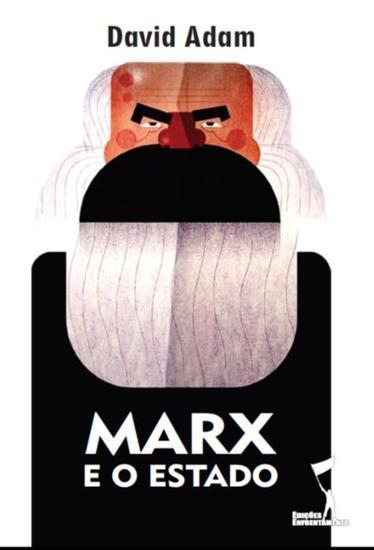 Marx e o Estado - cover