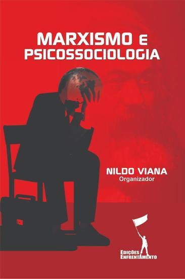 Marxismo e Psicossociologia - cover
