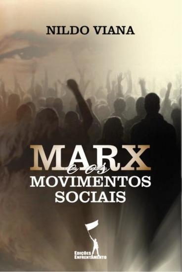 Marx e os Movimentos Sociais - cover
