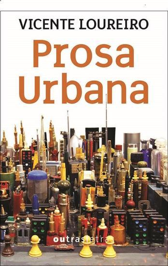 Prosa urbana - cover