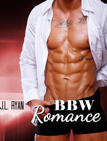 BBW Romance - cover