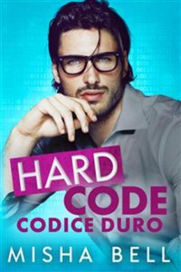 Hard Code — Codice Duro - Un romanzo tutto da ridere - cover
