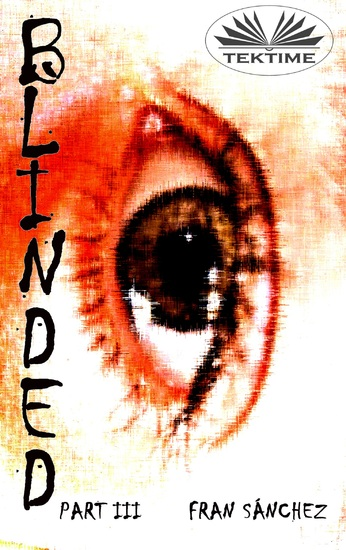 Blinded Part III - cover