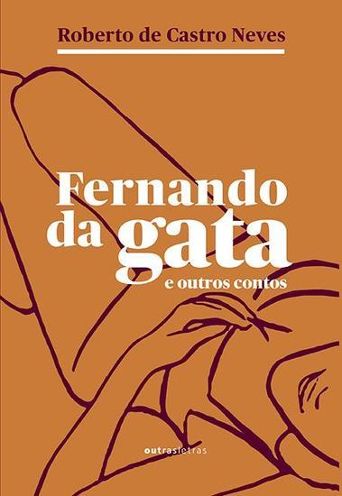 Fernando da Gata - e outros contos - cover