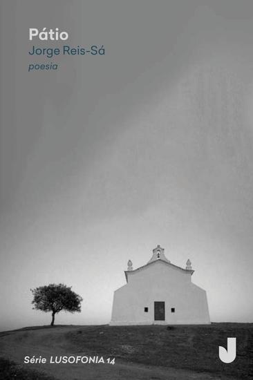 Pátio - cover